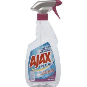 Ajax Super