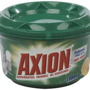 Axion Lemon