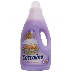 Balsamul de rufe Coccolino