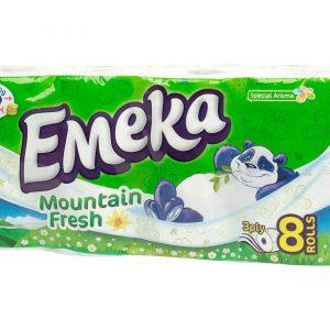 Emeka Mountain