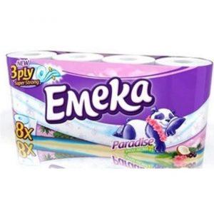 Emeka Paradise
