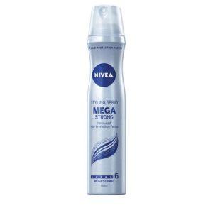 Fixativ spray