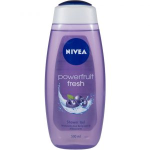 Nivea Powerfruit