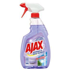 Solutie pentru curatat