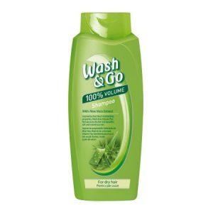 Wash&Go Aloe Vera