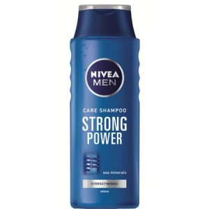 nivea strong