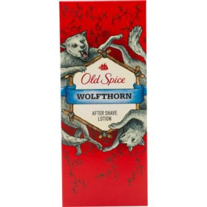 After shave Wolfthorn