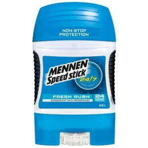 Deodorant gel