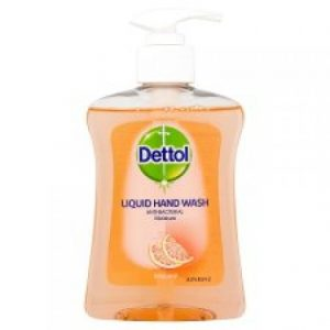 Dettol Grapefruit