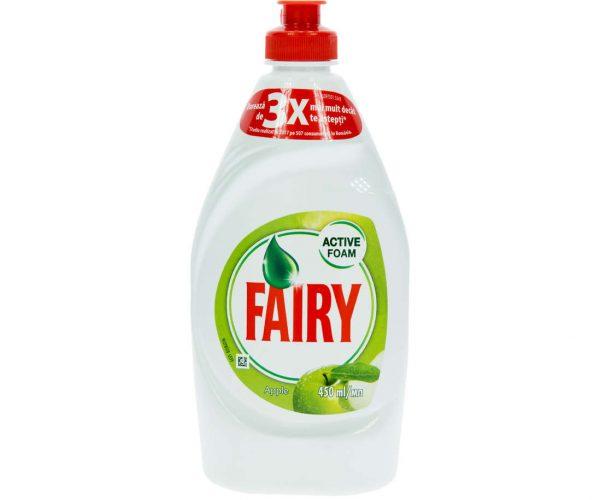 Fairy Apple