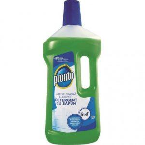 Pronto 5in1 detergent
